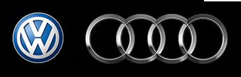 Volkswagen és Audi bontó