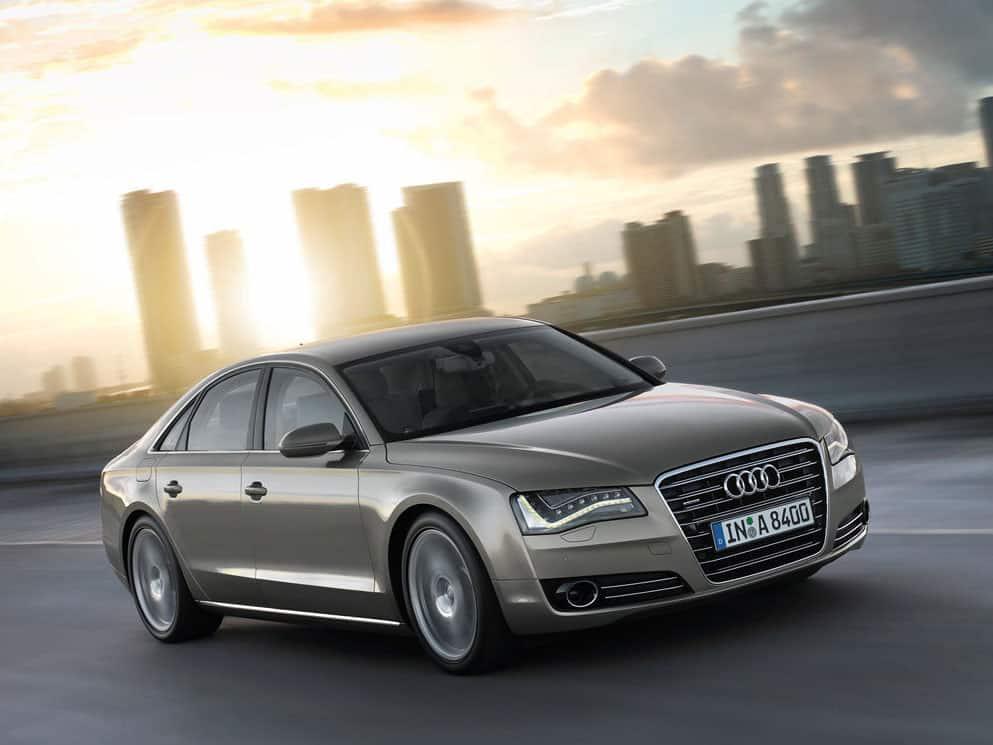 Audi bontott alkatrészek