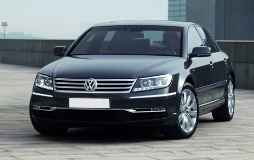 vw_menu_phaeton