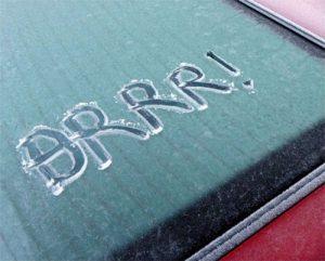 Hideg van? Nem indult az autója? Van rá MEGOLDÁSUNK!