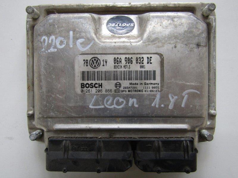 06A906032DE