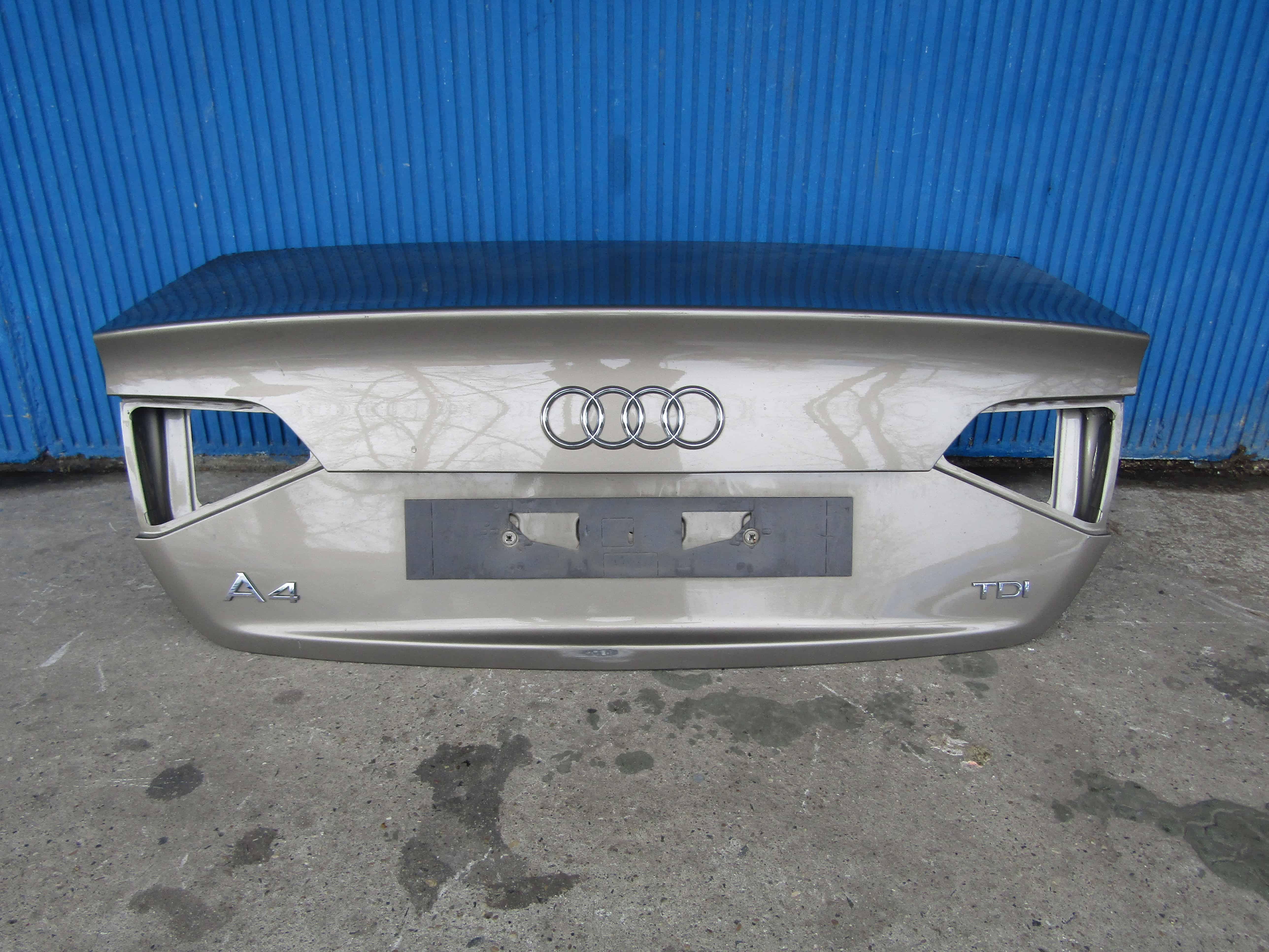 Audi A4 8K '08 – '12